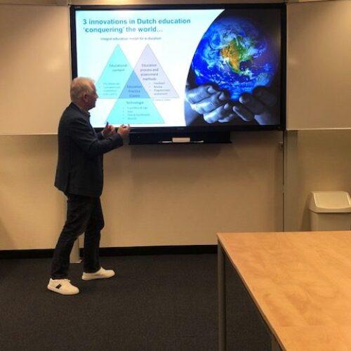 4. LEARN Symposium der UMC Groningen