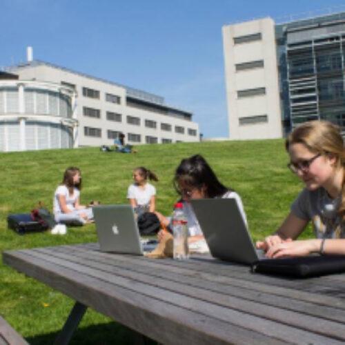 Universität Maastricht vergibt E-Portfolio- Ausschreibung an Scorion